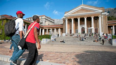 Mba In South Africa For International Students by Students Spend More Money A Year Than The Average South