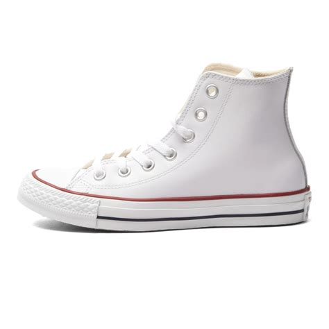 Converse Classic High Quality aliexpress buy original new arrival 2016 converse high top classic leather skateboarding