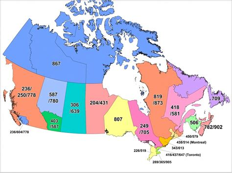 canada postal codes map new area codes coming to canada ctv news