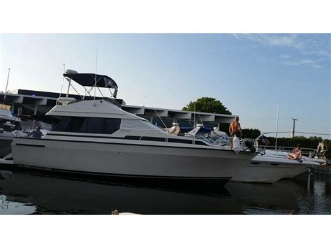 used boats for sale harrison township michigan 1989 mainship mediterranean for sale in harrison township