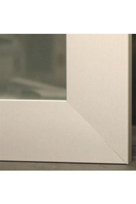 Aluminum Frame Cabinet Doors Aluminum Frame Cabinet Door With Af007 Profile Decora