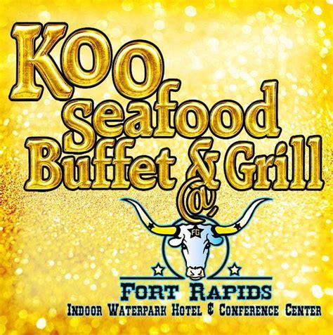 koo seafood buffet and grill home columbus ohio