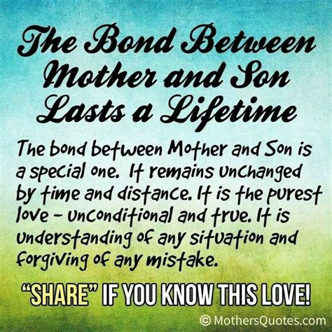 mother quotes proud mother to son quotes quotesgram