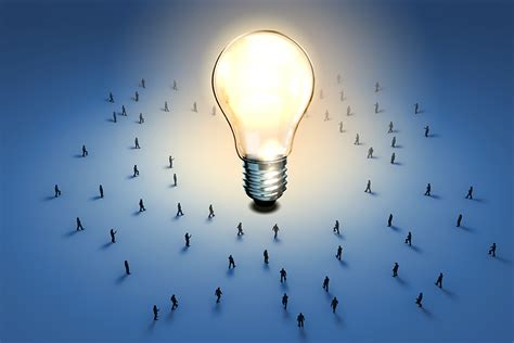 ideas have people how to convince people you have a good idea forbes india