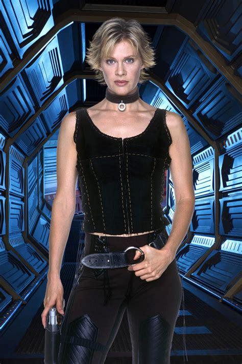Leather Bb Gemini sci fi blast from the past gene roddenberry