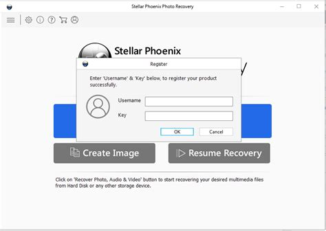 photo recovery receive stellar photo recovery software activation