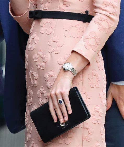 Wedding Ring Kate Middleton by Kate Middleton And Prince William News The One Thing You