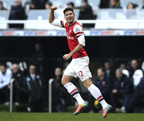 arsenal newcastle highlights video arsenal 1 0 newcastle highlights giroud header