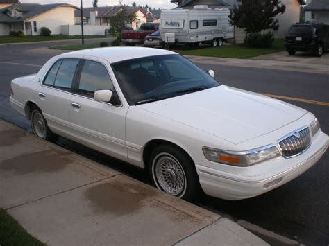how to learn all about cars 1995 mercury villager seat position control 1995 mercury grand marquis overview cargurus