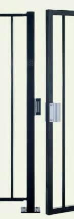 quincaillerie poignee ventouse pour portail