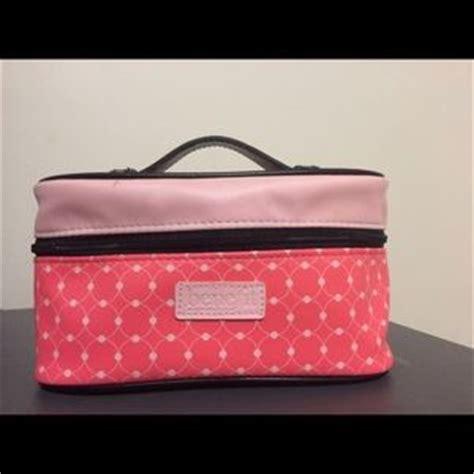 Benefit Cosmetic Bag pink benefit cosmetic bag on poshmark