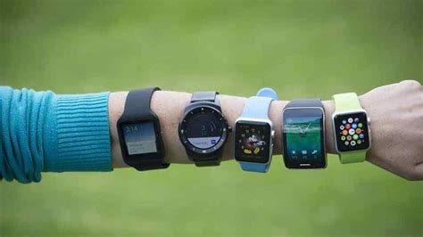 Smartwatch reviews   Gadgets   CHOICE