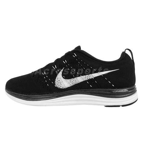 nike lunarlon mens running shoes nike flyknit lunar1 one 2013 new mens running shoes