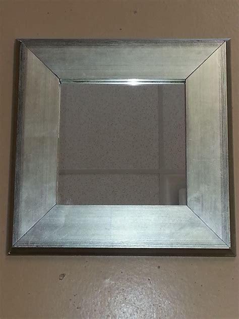 houston custom mirror frames