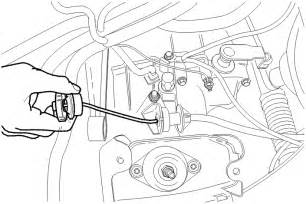 Peugeot 206 Clutch Cable All Models