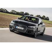 New Audi A5 Sportback 2016 Review  Auto Express