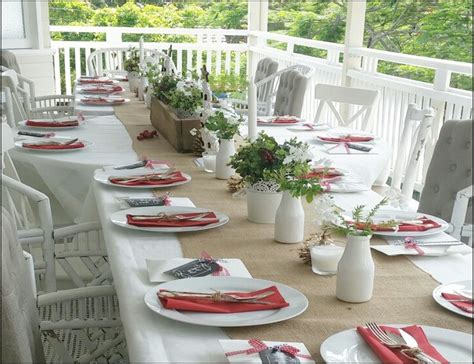 christmas table setting ideas australia home furniture