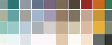 gamma colori pareti interne colori vernici pareti design casa creativa e mobili