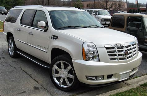 how does cars work 2007 cadillac escalade spare parts catalogs file 2007 cadillac escalade esv jpg wikimedia commons
