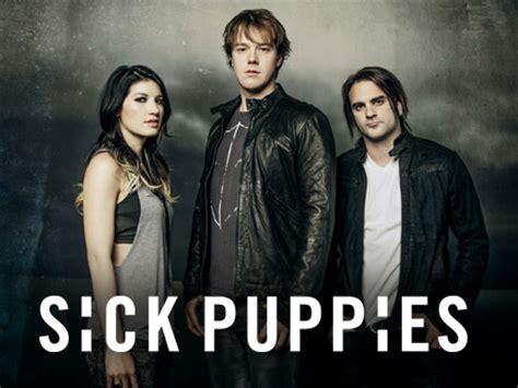 sick puppies band moondance jam sick puppies