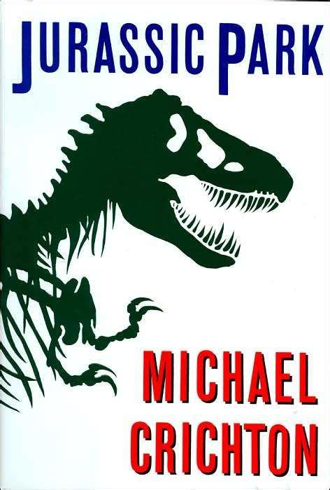 review jurassic park by michael crichton books from the addict