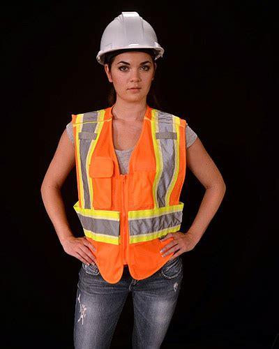 Dt Vest Outer Capucone surveyors vest a202 viz reflectives america