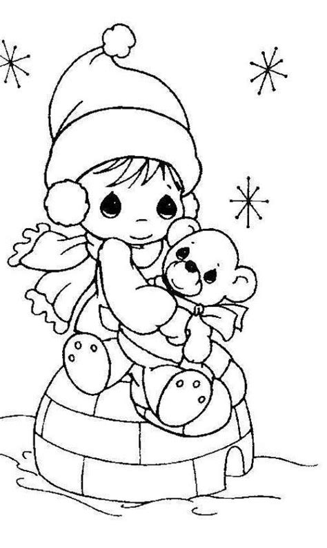 coloring pages precious moments jesus loves me 853 best images about artist precious moments on