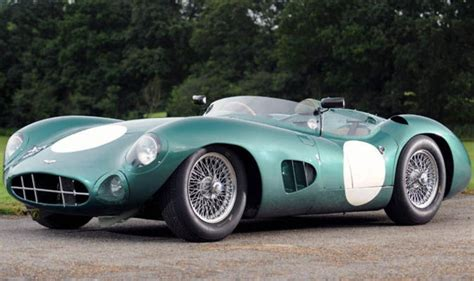 aston martin most expensive world s most expensive cars revealed as aston martin dbr1