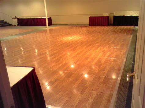 Floor X by Floor Rental