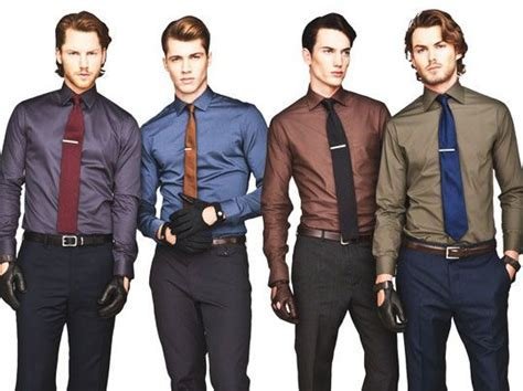 85 best images about Shirt & Tie Combinations   Tips on