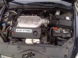 clean registered 2004 honda accord eod v6 engine price