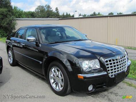 2006 Chrysler 300 Black by 2006 Chrysler 300 C Hemi In Brilliant Black Pearl