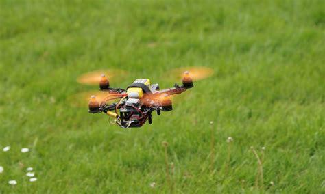 Drone Untuk wow inovasi petani gunakan drone untuk mengusir burung di