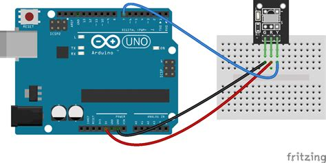 ir diode receiver circuit how to set up an ir remote and receiver on an arduino circuit basics