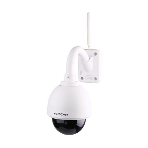 ip megapixel foscam fi9828w ip wireless megapixel de exterior