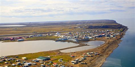 the barrow barrow votes to change name to utqiagvik alaska media