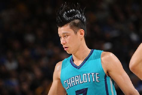 lin s video jeremy lin s hair has attracted plenty of attention