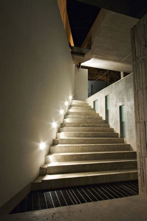 Led Light Strips For Stairs 25 Best Ideas About Led Stair Lights On Stair