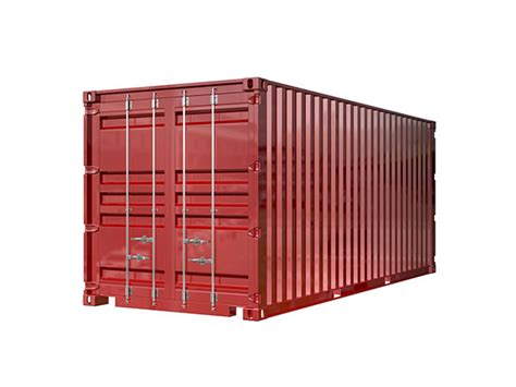 the 12 different shipping containers sizes icontainers