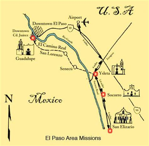 map of missions in texas 347 best images about el paso texas my hometown on memorial park theater and