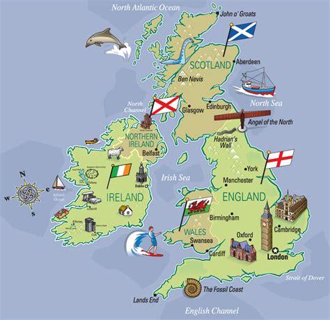 map of britain great britain quotes quotesgram