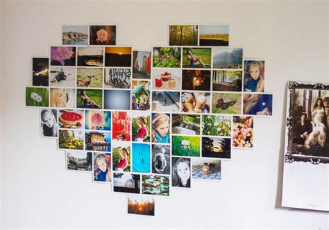 coralinart lifestyle pictures on the wall