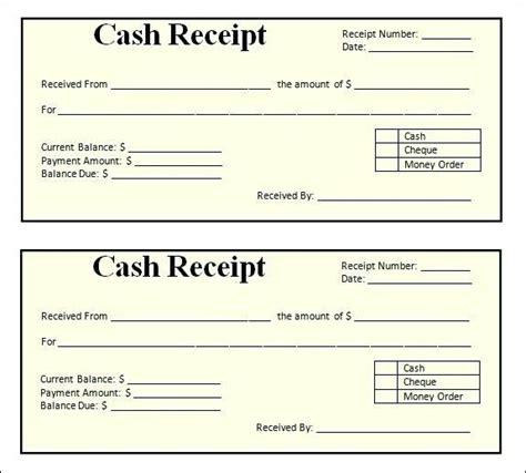 receipt book template word sale of car receipt template kinoroom club