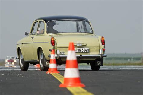 mittelklasse wagen mittelklasse wagen der 60er vw 1500 s typ 3 auto bild