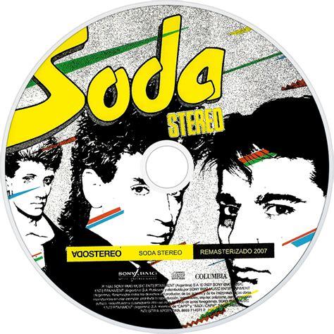 Soda Estereo Soda Stereo Fanart Fanart Tv