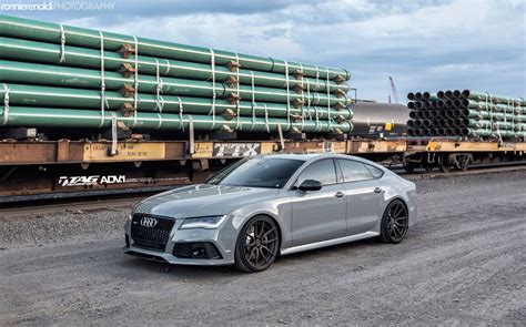 Audi Rs7 Competition by Audi Rs7 Tuning Image 14