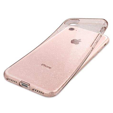 crystal comfort inc iphone 7 case liquid crystal glitter spigen inc