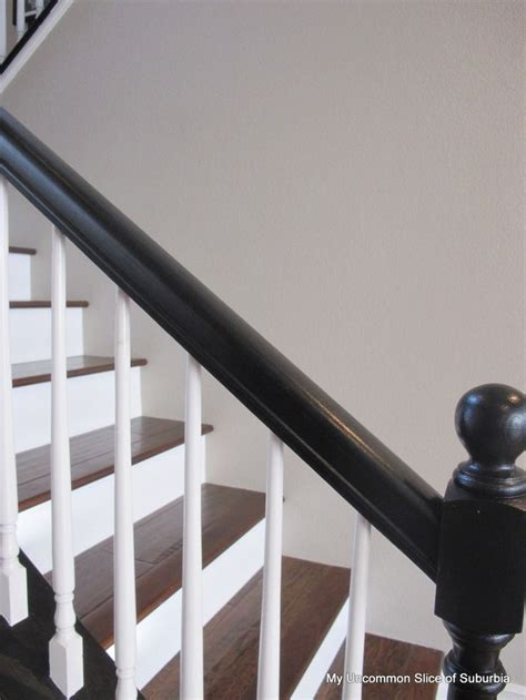 magnificent giallo ornamental convention calgary how to paint a banister black 17 best images about