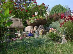 build a real fairy garden wisconsin gardening web articles