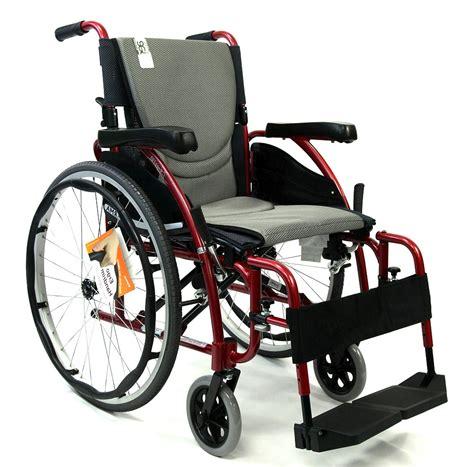 Light Weight Wheel Chairs by Ergonomic Wheelchairs Lightweight Wheelchairs Karman
